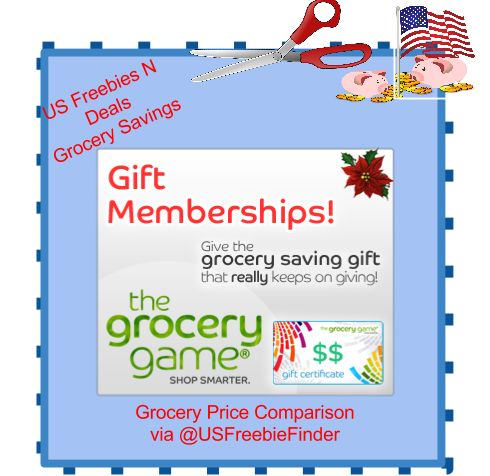 [ad] Frustrated comparing grocery flyers? Are you ready to start winning the Grocery Game?