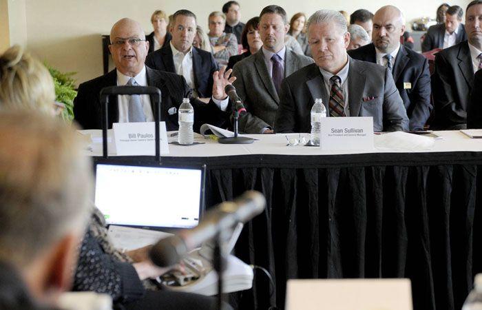 Бюджетный дефицит Пенсильвании можно закрыть за счет индустрии фэнтези-спорта.  Законодатели Пенсильвании уделяют немалое внимание статусу азартных игр, ставок на спорт и фэнтези-спорта в штате. В связи с бюджетным дефицитом, многие из них считают необходимым