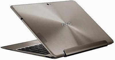 Asus Transformer Prime TF201 Review 2