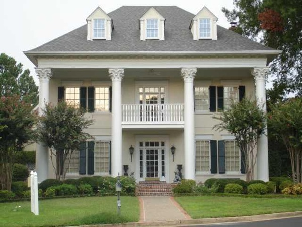 110 best images about amazing homes on pinterest old for Old southern style homes