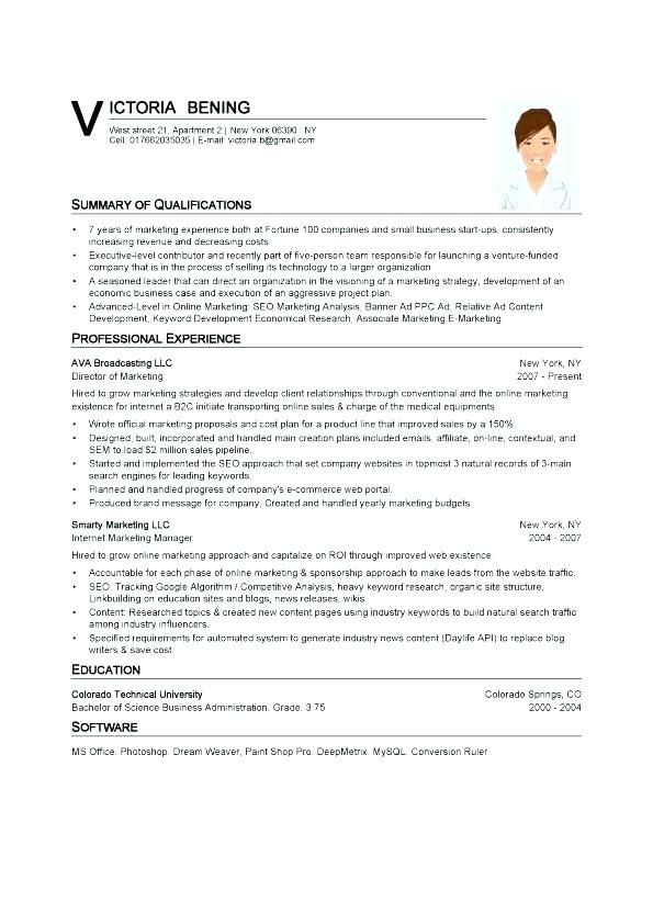 personal banker sample resume resume for personal banker