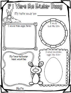 3633 best Easter Language Arts Ideas images on Pinterest
