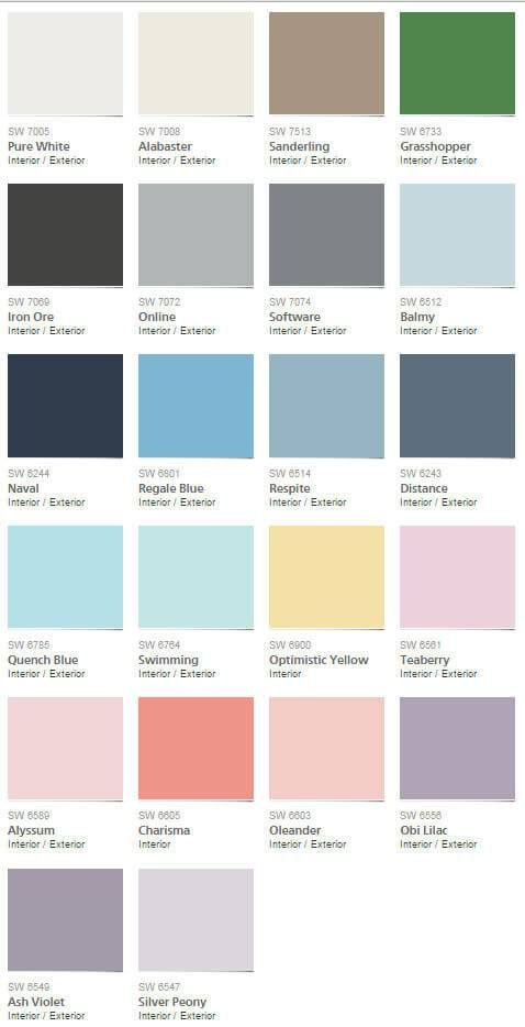 1000 Ideas About Pottery Barn Colors On Pinterest Pottery Barn Paint Yellow Paint Colors And