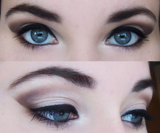Makeup ideas for blue eyes | Prom | Pinterest | Posts ...