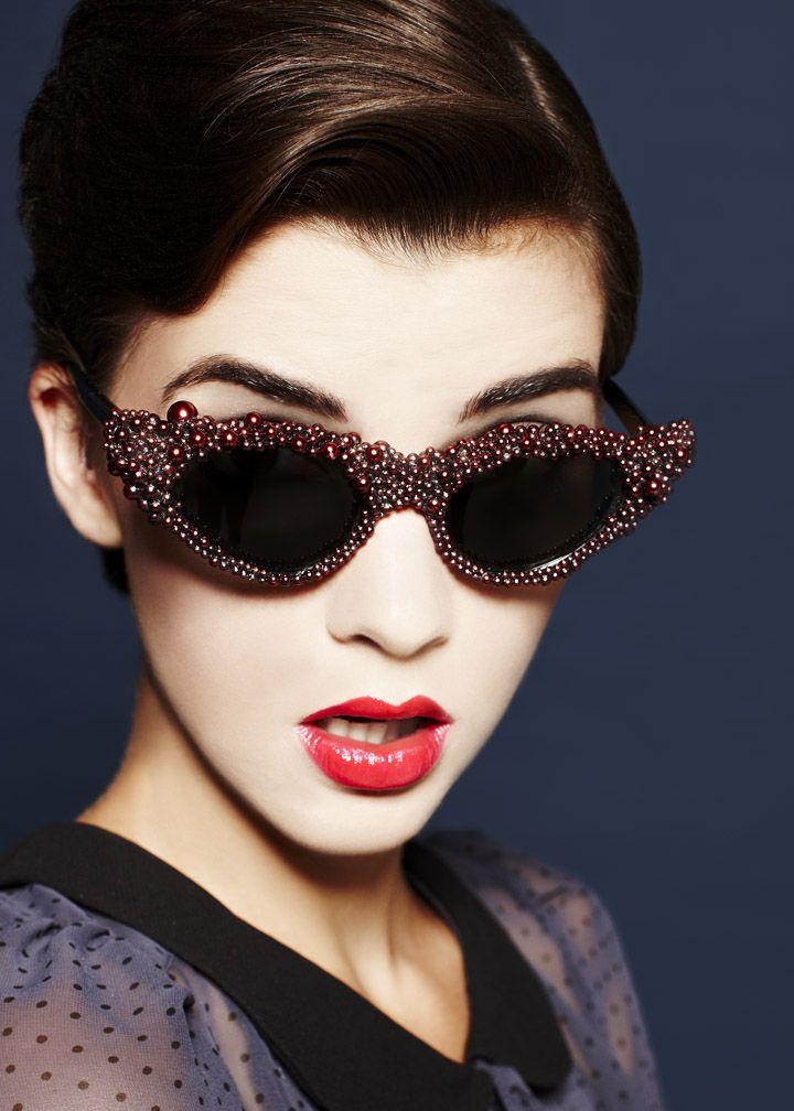 Sunglasses - mercura