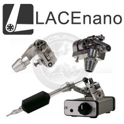 LaceNano Rotary Tattoo Machine - Tattoo supplies since 1999