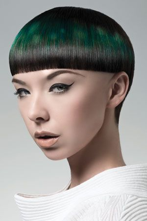 Colour: Abby Smith at D&J Ambrose. Hairstyling: Darren Ambrose. Stylist: Jackie Ambrose & Abby Smith. Photography: Gabor Szantai http://www.goodsalonguide.com/salons/d-j-ambrose