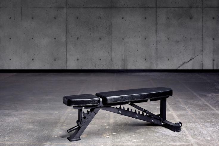 Ab3100 adjustable bench v3 in 2020 with images garage