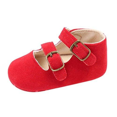 Oferta: 3.6€ Dto: -48%. Comprar Ofertas de zapatos bebe primeros pasos, Switchali Recién nacido bebé niña verano Suela blanda princesa Zapatos Niños Moda linda Zapatill barato. ¡Mira las ofertas!