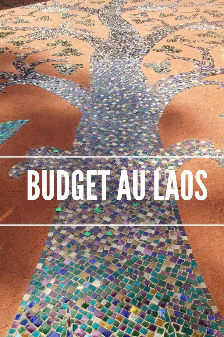 J'ai passé un mois et demi au Laos! Voici le budget détaillé pour mon séjour.