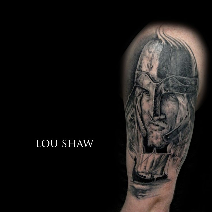 68 best images about Tattoos by Lou Shaw on Pinterest ...