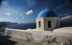 Santorini Girka