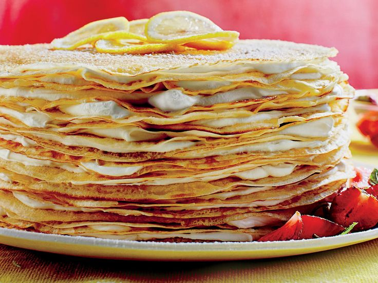 62 sweet easter cake recipes better homes and garden - Better homes and gardens pancake recipe ...