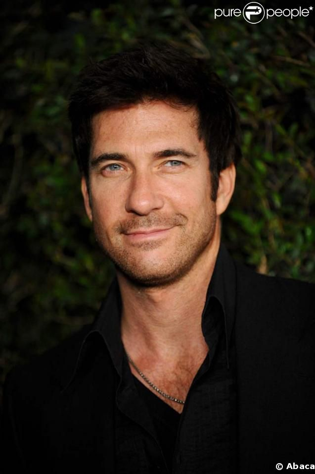 Dylan McDermott would make a perfect Connor McLean, the evil father of Shannon and Ian McLean! http://www.amazon.com/BLACK-DIAMOND-McLean-Jennifer-Loiske-ebook/dp/B00B3Y92S8