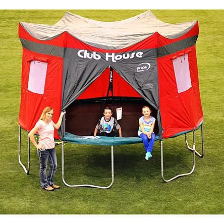 12' Trampoline Clubhouse Tent Accessory Kit ONLY $59.99! (Reg.$79.99) + $11.60 back in pts - http://supersavingsman.com/12-trampoline-clubhouse-tent-accessory-kit-only-59-99-reg-79-99-11-60-back-in-pts/