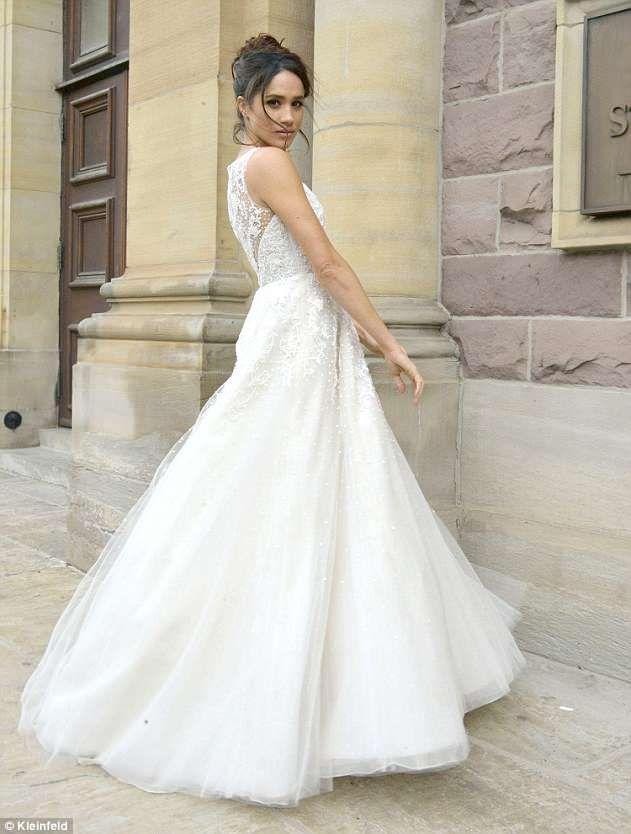 Fantastisch Feeschwanz Hochzeitskleider Ideen - Brautkleider Ideen ...