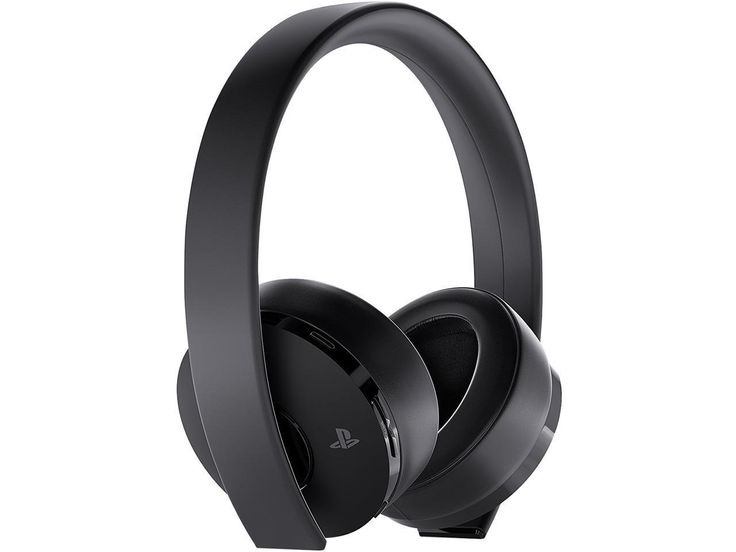 PlayStation Gold Wireless Headset - PlayStation 4 ($99.99) #Getunboxed #PS4 #GamingHeadset #WirelessGaming