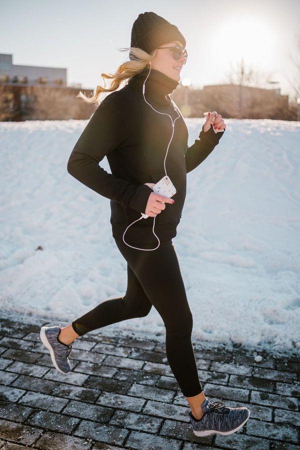Best 25 Winter Workout Clothes Ideas On Pinterest