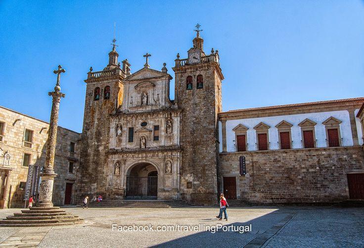 Viseu Cathedral    Portugal Turismo