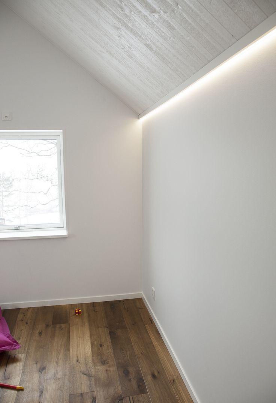 VILLA EKHÖJDEN | Husbygge med fokus på LED-belysning - Part 3