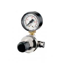 Riduttore di pressione per bombole monouso