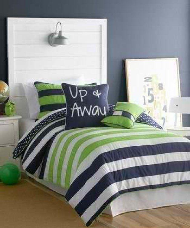 By Merigo Design: 17 Best Ideas About Cool Boys Bedrooms On Pinterest