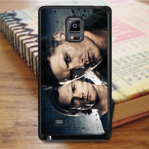 Supernatural Samsung Galaxy Note 4 Case