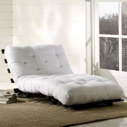Can't decide, is there a futon option I could really love?