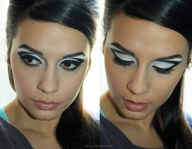 326 Best images about 60s Makeup Trends on Pinterest ...