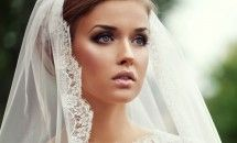 20 de sfaturi pentru machiaj de nunta