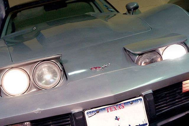 C3 Headlight Repair - Easy Fixes For '68-'82 Corvette Headlight Problems - Vette Magazine