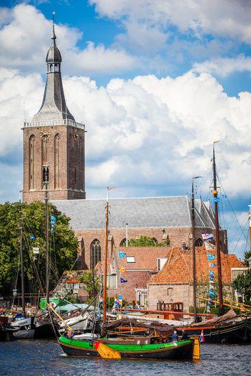 Hassailt in Hasselt (Overijssel)