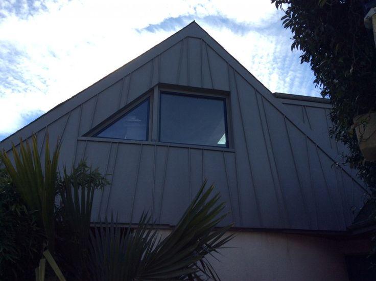Bardage | Pose de gouttieres alu, habillage planches de rive, zinguerie, toitures en zinc, chenaux inox
