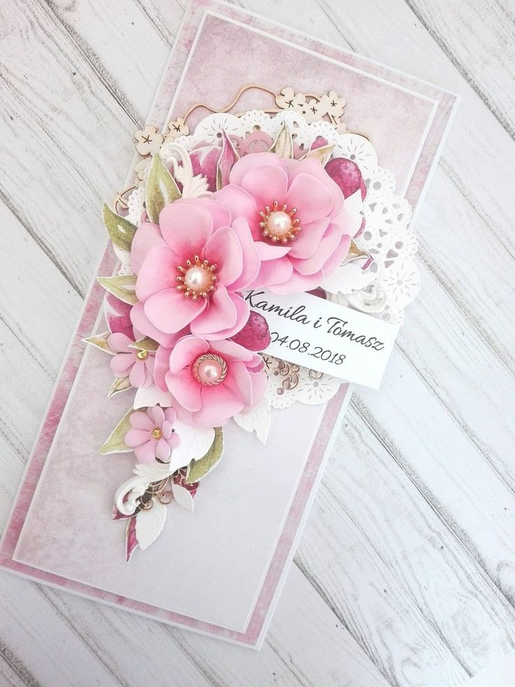 Святого, открытка для букета цветов скрапбукинг
