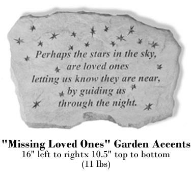 17 best images about tribute memorial gardens on pinterest gardens garden fountains and hands for Garden memorials for loved ones
