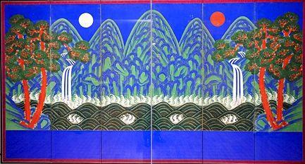 Joseon Dynasty Painting