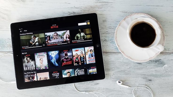 Netflix plans to add original reality TV content to its offerings including unscripted dramas and competition shows