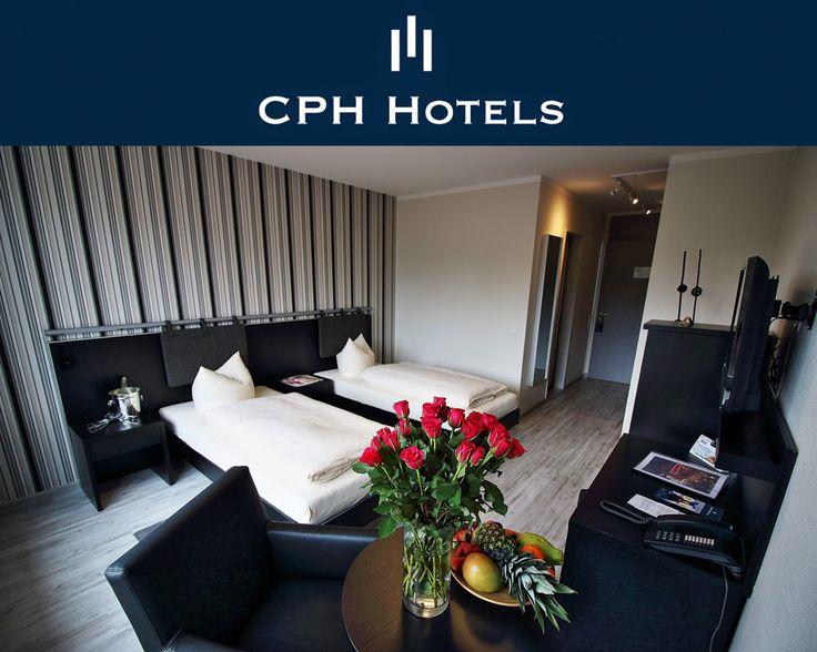 Hotels Kiel - City Partner Sporthotel Avantage #Kiel kiel.cph-hotels.com