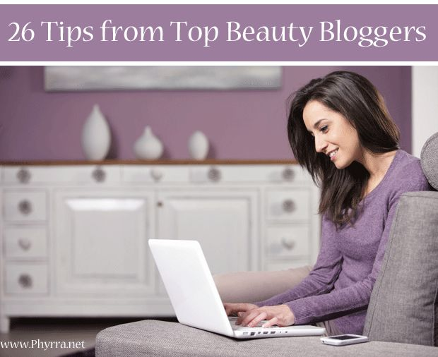 New Tips for Beauty Bloggers – PaintedLadies