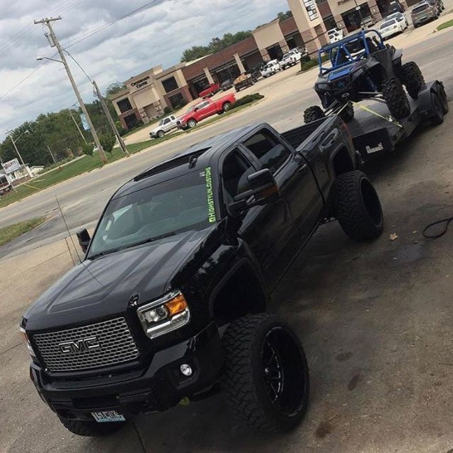 Double Tap Highstylin Customs Gmc Duramax Dirtymax Dmax