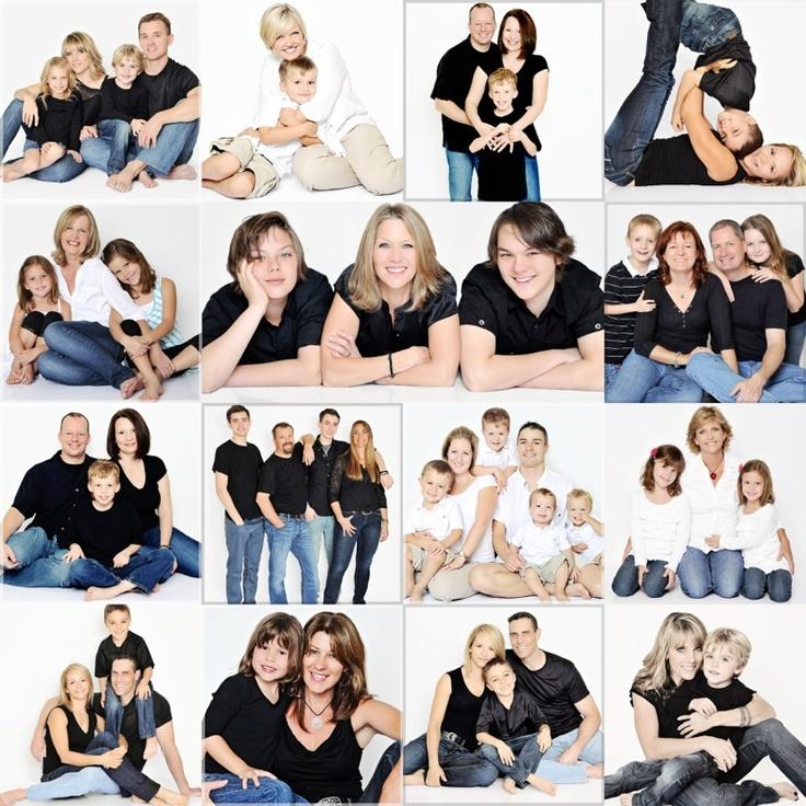 Family - Jill Syed Photography - London, Ontario Photographer