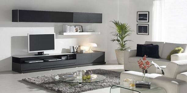 La decoraci n de tu sala es algo indispensable para tu for Decoracion hogar nou centre