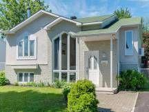 Maison 11½ - 887,Rue du Petit-Bonheur, Blainville
