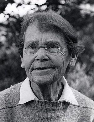 Barbara McClintock (1902 - 1992)
