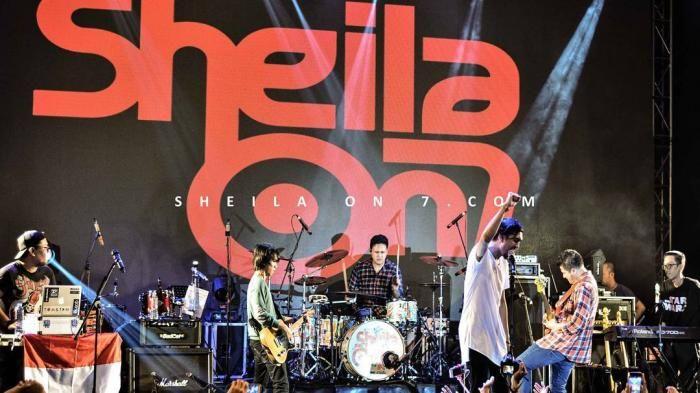 Konser Sheila On 7 - Band yang Digawangi Duta Ini Siap Bikin September Kamu…