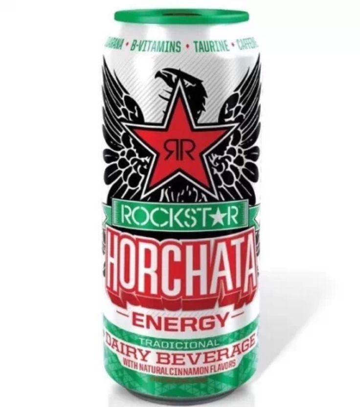 The 80 best Rockstar E.D. images on Pinterest | Energy drinks ...