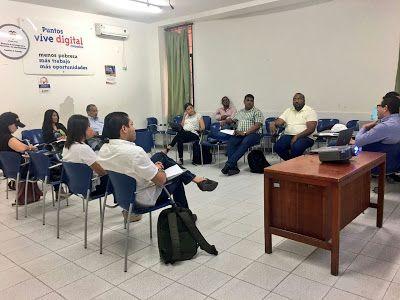 Al Distrito de Riohacha le aprobaron cinco proyectos en el OCAD