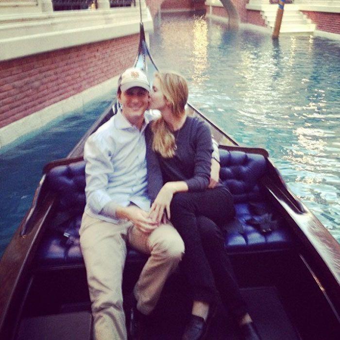 30 times Ivanka Trump and Jared Kushner gave us major #relationshipgoals - HELLO! US