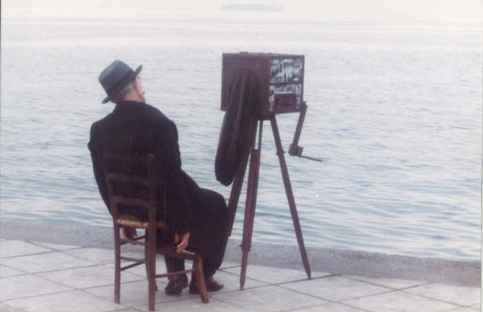 Ulysses' Gaze (1995) Distinctions: 1995. Grand Jury Prize and International Critics' Prize, Cannes Film Festival. Felix of the Critics (Film of the Year 1995).