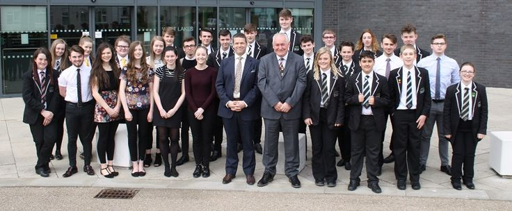 West Lakes Academy rated 'outstanding' in all areas http://www.cumbriacrack.com/wp-content/uploads/2017/04/IMG_5908.jpg West Lakes Academy in Egremont is celebrating an 'Outstanding' Ofsted report. The academy was awarded the highest possible rating in all five key areas    http://www.cumbriacrack.com/2017/04/07/west-lakes-academy-rated-outstanding-areas/